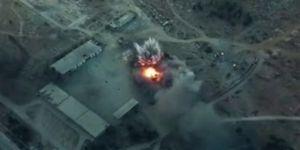 Rusya'dan ABD'ye Suriye uyarısı geldi!