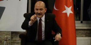Bakan Soylu: AK Parti'nin oyu yüzde 52'ye geldi