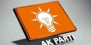 Ak Parti Konya İl Başkanı ve Yönetimi İstifa Etti