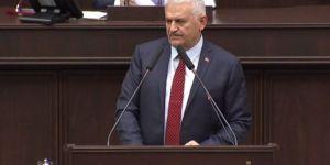 """Başbakan Yıldırım'dan """"şaibe"""" iddialarına cevap"""