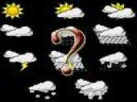 Hava durumu-Haritalı