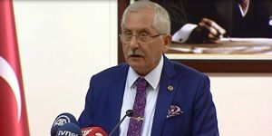 YSK Başkanı Güven: Ben siyasi değil, hakimim
