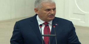 """Başbakan Yıldırım ile Kılıçdaroğlu arasında """"yetki"""" tartışması"""
