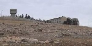 Suriye'den Sınır Karakollarına Saldırı: 3 Askerimiz Yaralı