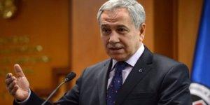 Arınç: Berberoğlu kararı yeniden gözden geçirilmeli