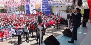 Ali Yalçın: Memura Siyaset hakkı ve grev istiyoruz