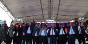 Çalışanların Gür Sesi 1 Mayıs'ta Eskişehir'den Yükseldi