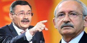 Melih Gökçek'ten olay yaratacak CHP iddiası