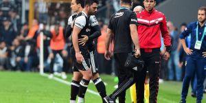 Beşiktaş, Fenerbahçe ile 1-1 berabere kaldı