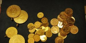 Altın fiyatları, çeyrek altın kaç lira? 23 Haziran 2017
