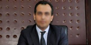 Milli Eğitim Şube Müdürü FETÖ'den gözaltına alındı