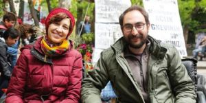 KHK ile ihraç edildiler, 62 gündür açlık grevindeler