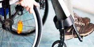 Koncuk: Engellilerin Sorunlarına Kulak Verilmeli