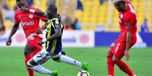 Fenerbahçe'ye Antalyaspor darbesi