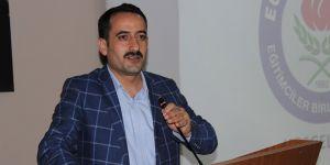 Ramazan Çakırcı: Bir sendikadan öteyiz