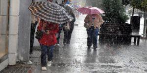 19 Mayıs cuma hava durumu! Tatilde yağmur yağacak mı?