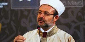 Diyanetin 'Kutlu Doğum Haftası' tarihi kararı