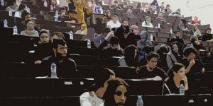 Üniversite sınavında yeni sistem Kasım'da Bakanlar Kurulunda
