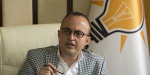 Bülent Turan: Kabine birkaç gün içinde değişecek