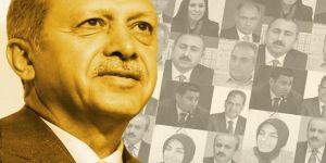 AK Parti yeni MKYK listesi!