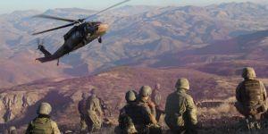Van ve Hakkari'de çatışma: 5 şehit