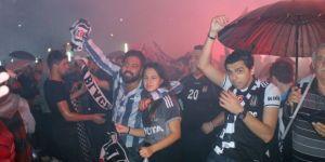 Beşiktaş'ta 3. yıldız çılgınlığı