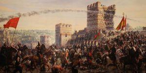 Koncuk: Anadolu Maceramız İstanbul'un Fethi İle Taçlanmıştır