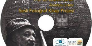 Lise Öğrencilerinden Türkiye'nin İlk Sesli Fotoğraf Kitabı