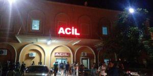 Mardin'de Polise Hain Saldırı: 2 Polis Yaralı