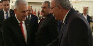 Koncuk'tan Başbakan'a Destek: Kamuda Ayrımcılık Ortadan Kaldırılmalı