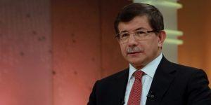 Eski Başbakan Davutoğlu'ndan Kerkük için 10 maddelik öneri