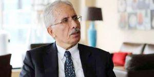 Metropoll Araştırma sahibi Özer Sencar gözaltına alındı