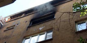 Son Dakika! Gaziantep'te Patlama ve yangın: 13 kişi..