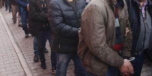 FETÖ'nün Ege yapılanmasına darbe: 60 tutuklama