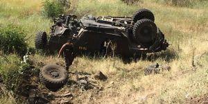 Diyarbakır'da feci kaza: 5 ölü, 5 yaralı
