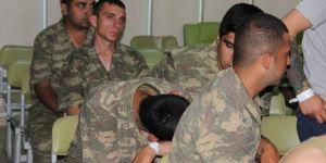Bakanlık askerlerin  zehirlenmesinin nedenini açıkladı