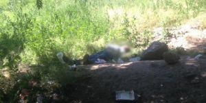 Ankara'da bonzai içen genç ölü bulundu