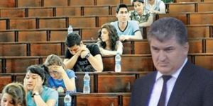 KPSS savcısı Sakınan'ın kredisini FETÖ ödemiş