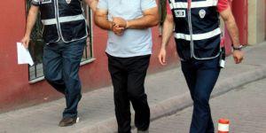 İçişleri Bakanlığına FETÖ operasyonu: 40 gözaltı kararı