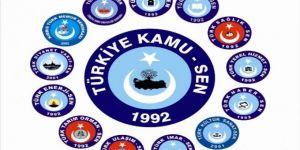 Türk Memur Sendikacılığının Yolbaşçısı: Türkiye Kamu-Sen