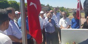 Mustafa Kır: 15 Temmuz Bir Direniş Ve Bir Diriliş Destanıdır