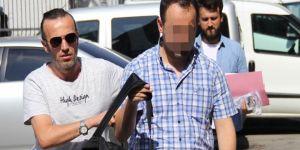 Samsun'da FETÖ operasyonu: 13 gözaltı