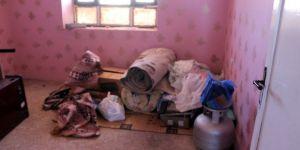 Şehit Öğretmenin Ailesine Gönderilen Eşyaları Duygulandırdı