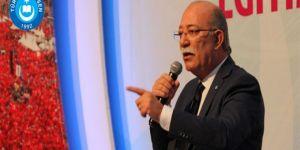 İsmail Koncuk: Yetkili Sendikayı Referandumla Belirleyelim