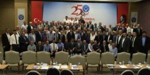 Türkiye Kamu-Sen Yüksek İstişare Kurulu Sonuç Bildirgesi