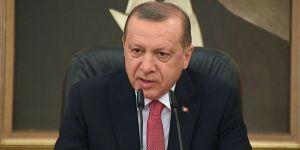 Erdoğan: Başkan Görmez'in başka bir görev talebi oldu