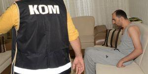 FETÖ'nün yeni yapılanması 'Gaybubet Evlerine' operasyon: 25 gözaltı