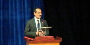 Firari FETÖ'cü akademisyen TRT'ye çıktı