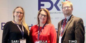 Finlandiyalı eğitimciler: Öğretmen eğitimine yatırım yapın