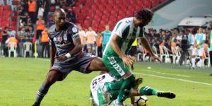 Turkcell Süper Kupa Atiker Konyaspor'un